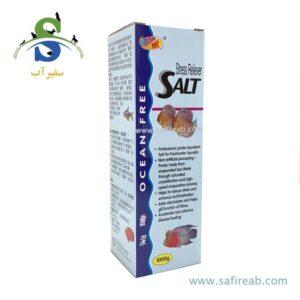 ocean free stress reliever salt