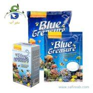 Blue Treasure synthetic sea salt