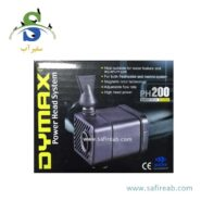 DYMAX Power Head system PH200