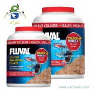 Fluval Colour Enhancing Fish Flakes
