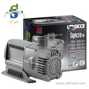 SICCE SYNCRA HF 12
