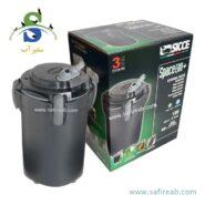 SICCE Space Eko 100 External Filter
