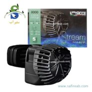 SICCE XSTREAM 8000 Compact Wave Pump