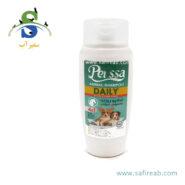 شامپو روزانه حیوانات خانگی (۲۵۰ میلی لیتر) پرسا (Perssa Pet Daily Shampoo 250ml)
