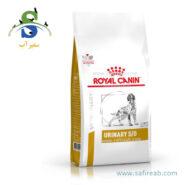 غذای خشک سگ مبتلا به بیماریهای کلیوی (۲ کیلوگرم) رویال کنین (Royal Canin VD RENAL CANINE 2kg) 2