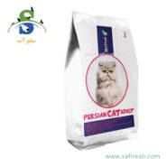 غذای خشک گربه پرشین (۲ کیلوگرم) مفید (MoFeed Persian Cat food 2kg)