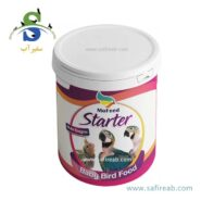 Starter Baby Bird Food