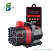 SOBO DC Amphibious Pump 24V SF-2000-3000-4000-5000-6000-8000-10000-12000