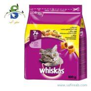 Whiskas 7+ Cat Dry Chicken 800g