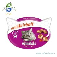 Whiskas Temptations anti-hairball