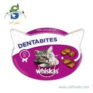 Whiskas Temptations dentabites