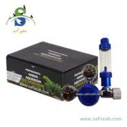 Professional Aquarium Co2 Regulator ST03-01
