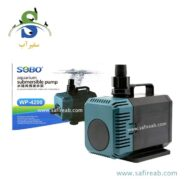 Sobo submersible Pump WP-4200