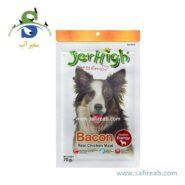 jerhigh bacon 70g