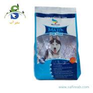 غذای خشک مکسی مخصوص سگ بالغ نژاد بزرگ (۱۰ کیلوگرم) مفید (MoFeed Maxi Dog food 10kg)