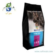 غذای خشک ورک مخصوص سگهای کار و با فعالیت بالا (۲ کیلوگرم) مفید (MoFeed Work Dog food 2kg)