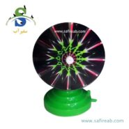 چرخ نئون حباب ساز آکواریوم مدل هفت رنگ