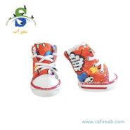کفش بند دار سگ و گربه (سایز L , XL , XXL) مستر لی (Mr Lee Shoe Dog And Cat).jpg 1