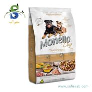 monello Adult Dog Traditional