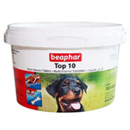 مکمل غذایی و مولتی ویتامین سگ