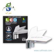Jeneca X1 Mini Clip LED Light