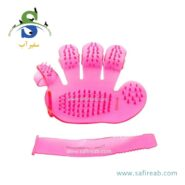 Massage Gloves For Dogs And Cats-min