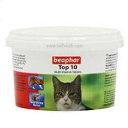 مکمل غذایی و مولتی ویتامین گربه