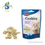 Trixie Cookies