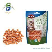 Trixie Premio Chicken Cubes