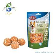 Trixie Premio Rice Chicken Balls