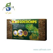 Tropical Cocochips Substrate reptiles 500gr
